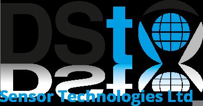 DST Sensors logo